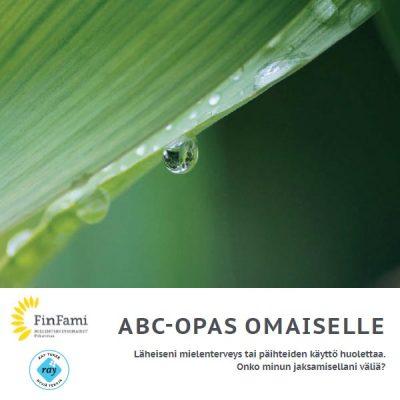 ABC-opas omaiselle